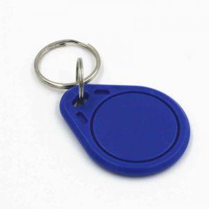 CES druppel tag keyfob