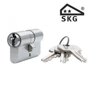 Cilinderslot Winkhaus XR dubbele cilinder SKG2