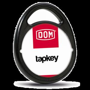 DOM Tapkey tag