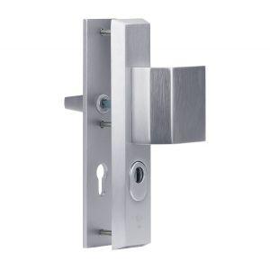 Kerntrekbeslag Dieckmann Alpha knop/kruk veiligheidsbeslag D7012