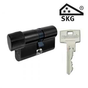 Cilinderslot Pfaffenhain SKG3 knopcilinder