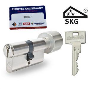 Cilinderslot Pfaffenhain SKH/ZS31E SKG3 knopcilinder
