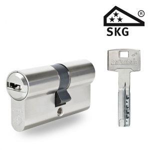 Cilinderslot Pfaffenhain Vela dubbele cilinder SKG3