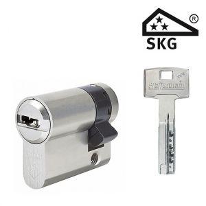 Cilinderslot Pfaffenhain Vela halve cilinder SKG3