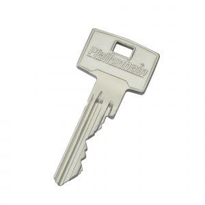 Sleutel zilver kwaliteit SKG3 Pfaffenhain