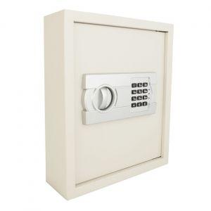 Sleutelkast Protector Key 120 sleutels vooraanzicht