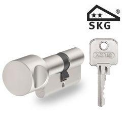 Cilinderslot Abus E60 SKG2 knopcilinder