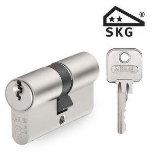 Cilinderslot Abus E60 SKG2 dubbele cilinder