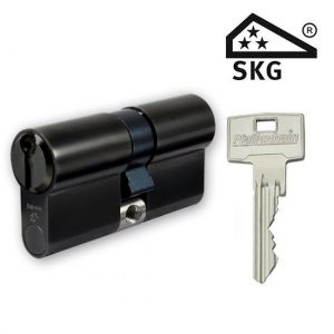 Cilinderslot Pfaffenhain SKG3 dubbele cilinder