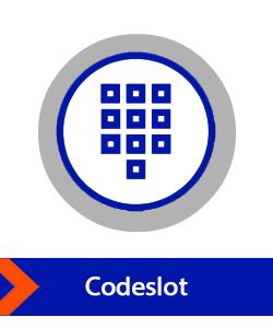 codeslot sleutelkluis