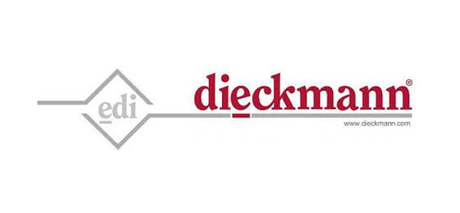 dieckmann beslag