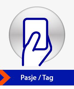 tag of pasje smart lock