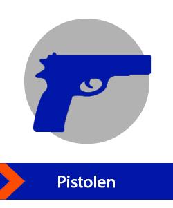 pistolenkluis