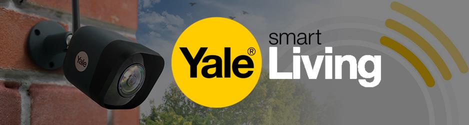 Yale alarmsystemen